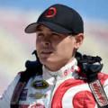 2014 NSCS Driver Kyle Larson (Target) at Michigan International Speedway - Photo Credit: Jason Miller/Getty Images