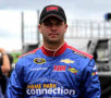 2014 NSCS Driver Reed Sorenson (Theme Park Connection) - Photo Credit: Jerry Markland/Getty Images