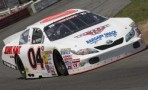 No. 04 Butler Trailer Manufacturing / Roush Yates Performance Toyota Camry