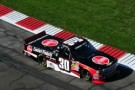 No. 30 Rheem Comfort Products Chevrolet Silverado
