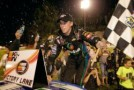 Turner Scott Motorsports' Ben Rhodes Wins NASCAR Hall of Fame 150 At Bowman Gray Stadium