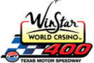 WinStar World Casino & Resort 400