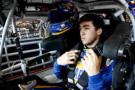 2014 NNS Driver Chase Elliott inside (INAPA car - Photo Credit: Jeff Zelevansky/Getty Images