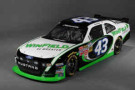 2014 NNS No. 43 WnField Ford Mustang