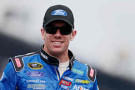 2014 NSCS Driver Carl Edwards (Fastenal) - Photo Credit: Sean Gardner/Getty Images