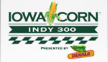 Iowa Corn Indy 300 Logo