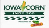 Iowa Corn Indy 300 Logo