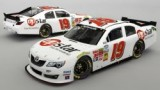 Mike Bliss, No. 19 UpStar USA Group Toyota Camry Render