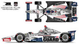 National Guard Indy Car Entry to Feature Special Livery at Pocono to Commemorate the Fourth of July Weekend