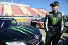 2014 NNS Driver Kyle Busch (Monster Energy) - Photo Credit: Jared C. Tilton/Getty Images