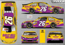 2014 NSCS No 26 Bully Hill Vineyards Toyota