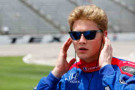 2014 VICS Driver Josef Newgarden (SFHR) - Photo Credit: Brian Lawdermilk/Getty Images