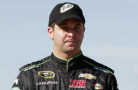 2014 NSCS Driver Reed Sorenson (Zing Zang) - Photo Credit: Jerry Markland/Getty Images