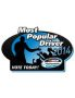 NASCAR Most Popular Driver
