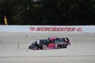 No. 51 KBM Pretty in Pink / Kyle Busch Foundation Toyota Camry
