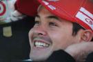 NASCAR Driver Kyle Larson (Cartwheel by Target) - Photo Credit: Rainier Ehrhardt/Getty Images