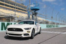 2015 Ford Mustang Homestead-Miami Speedway Pace Car