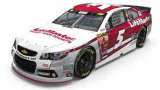 2015 NSCS No 5 LiftMaster Chevrolet SS