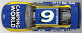 2015 NSCS No. 9 Camping World Ford Fusion