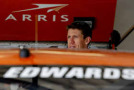 2015 NSCS Driver Carl Edwards (Arris) - Photo Credit: Jerry Markland/Getty Images