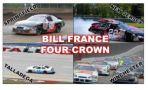 ARCA Bill France Four Crown