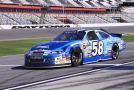 John Lowinski-Loh, No. 58 Lira Motorsports Ford Fusion