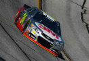2015 NSCS Driver Jeff Gordon on track in the No. 24 3M Chevrolet SS - Photo Credit: Kevin C. Cox/Getty Images