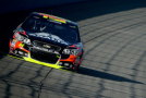 2015 NSCS Driver Jeff Gordon on track in the No. 24 Axalta Chevrolet SS - Photo Credit: Jeff Gross/Getty Images