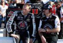 Kevin Harvick, driver of the #4 Jimmy John's/ Budweiser Chevrolet - Photo Credit: Christian Petersen/Getty Images