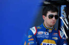 Chase Elliott, driver of the #9 NAPA Auto Parts Chevrolet, stands in the garage area during practice for the NASCAR XFINITY Series AXALTA Faster. Tougher. Brighter. 200 at Phoenix International Raceway on March 13, 2015 in Avondale, Arizona. - Photo Credit: Christian Petersen/Getty Images
