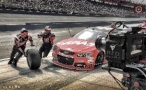 FOX Sports Teams with NextVR to Explore Virtual Reality at NASCAR Events