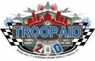 TROOP AID 200 Event Logo