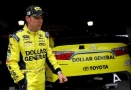 2015 NSCS Driver Matt Kenseth (Dollar General) - Photo Credit: Justin Edmonds/Getty Images