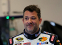 2015 NSCS Driver Tony Stewart (Mobil 1) - Photo Credit: Jerry Markland/Getty Images