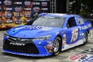 2015 NSCS No. 15 Maxwell House Toyota Camry