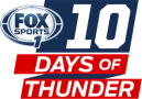 10 DAYS OF THUNDER FOX Sports 1