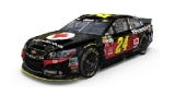 2015 NSCS No. 24 American Red Cross Chevrolet SS
