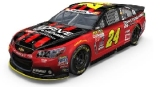 2015 NSCS No. 24 AARP Drive to End Hunger Memorial Chevrolet SS