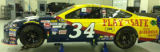 2015 NSCS No. 34 CSX 'Play It Safe' Ford