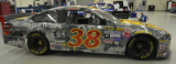 2015 NSCS No. 38 Love's Travel Stops Ford