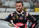 2015 NSCS Driver, Austin Dillon (DOW) - Photo Credit: Jared C. Tilton/Getty Images