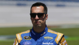 2015 NSCS Driver, Sam Hornish Jr - Photo Credit: Jerry Markland/Getty Images