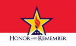 Honor and Remember Logo