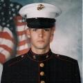 Marine Cpl Jonathan Bowling