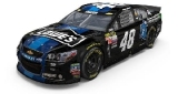 2015 NSCS No. 48 Lowe's/Jimmie Johnson Foundation Chevrolet SS