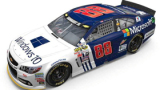 2015 NSCS No. 88 Windows 10 Chevrolet SS