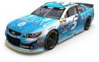 2015 NSCS No. 5 Aquafina Chevrolet SS