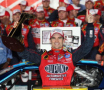 Site of Gordon's First Sprint Cup Series Win to Roll Out 24 Days of Jeff Gordon Tributes, Offer Unique Career Celebration Ticket and Merchandise Packages, Engages Fans to Share Their Favorite Gordon Memories