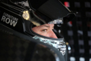 2015 NSCS Driver, Martin Truex in., up close in his car - Photo Credit: Chris Graythen/Getty Images
