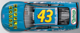 2015 NSCS No. 43 Waffle House / Smithfield Ford Fusion (Rendition)